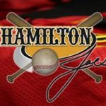 Hamilton Joes Baseball Logo 2017 Fairfield Ohio