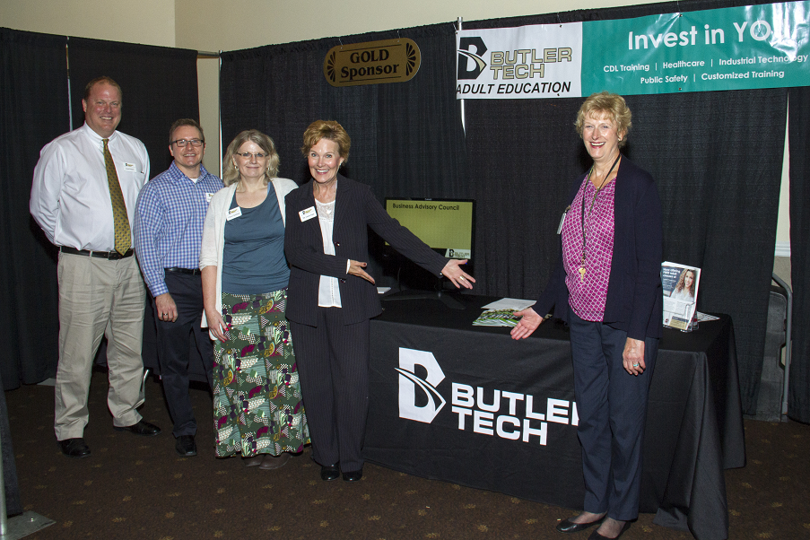 Fairfield-Chamber-Showcase-Butler-Tech-Booth-2017