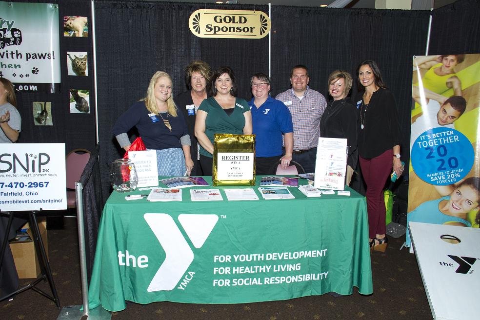 Fairfield-Chamber-Showcase-YMCA-Booth-2017