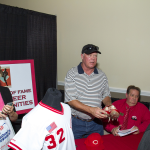 Fairfield-Chamber-Showcase-Reds-Hall-of-Fame-Booth-2017