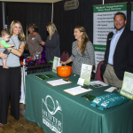 Fairfield-Chamber-Showcase-Hunter-Consulting-Booth-2017