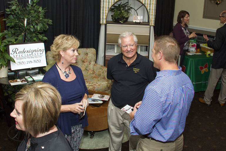 Fairfield-Chamber-Showcase-Redesigning-Specialist-Booth-2017