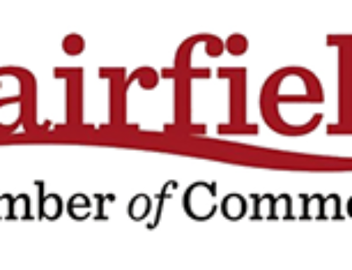 Fairfield Chamber Weekly Snapshots – June 12, 2019