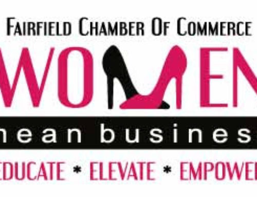 Women Mean Business – Business Recognition Luncheon